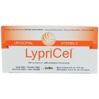 LypriCel, リポソームビタミンC